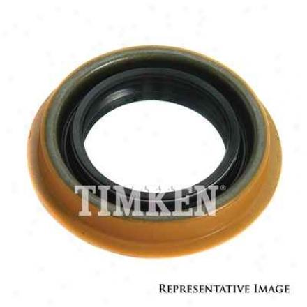 Timken 100357 100357 Pontiac Parts