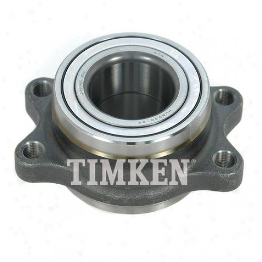 Timken 512014 512014 Nissan/datsun Parts
