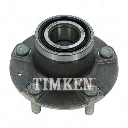Timken 512119 512119 Acura Parts