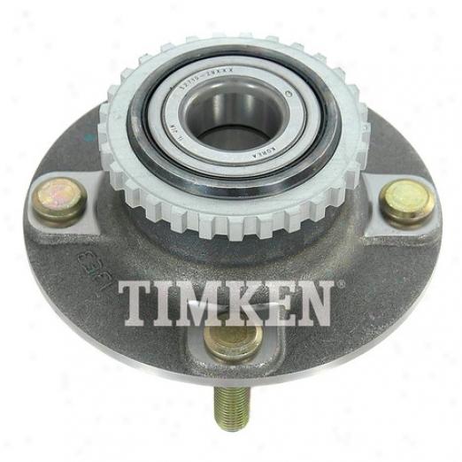 Timken 512160 512160 Mazda Parts