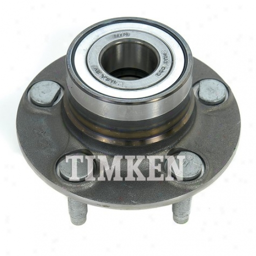 Timken 512164 512164 Hyundai Parts
