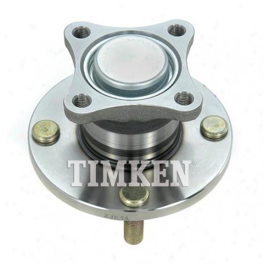 Timken 512171 512171 Honda Parts