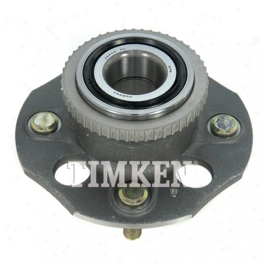 Timken 512172 512172 Honda Parts