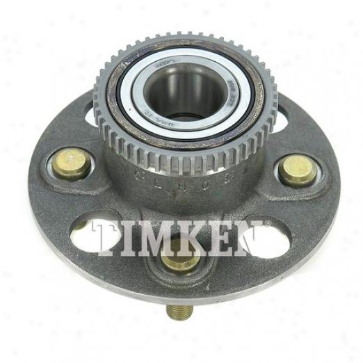 Timken 512175 512175 Honda Parts