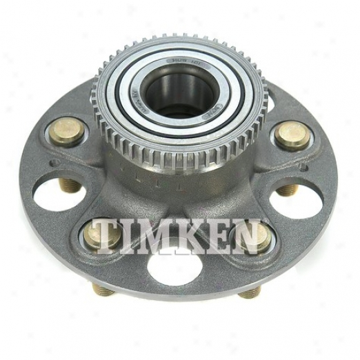 Timken 512179 512179 Honda Parts