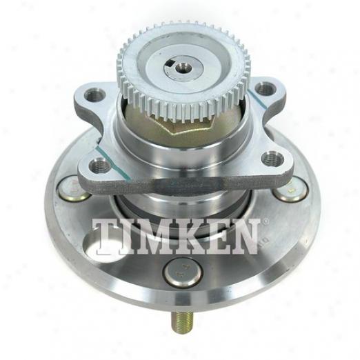 Timken 512190 512190 Hyundai Parts