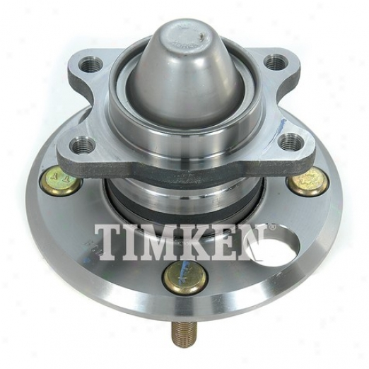 Timken 512191 512191 Hyundai Parts