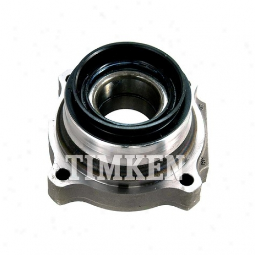 Timken 512295 512295 Ford Parts