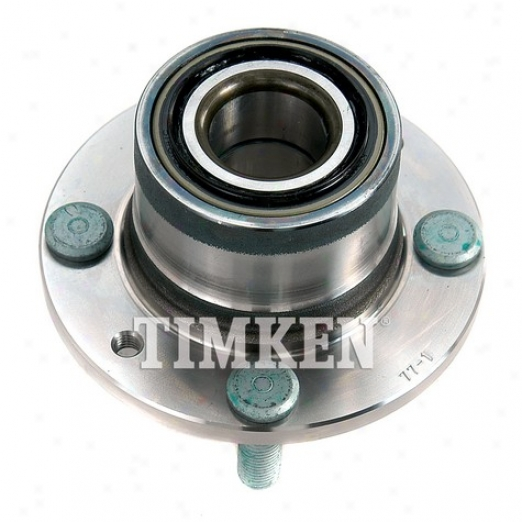 Timken 513030 513030 Toyota Parts
