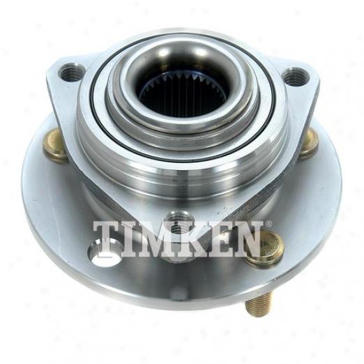 Timken 513089 513089 Chevrplet Parts