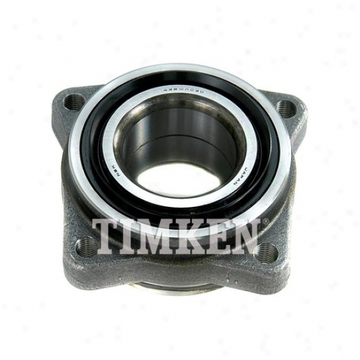 Timken 513098 513098 Chevrolet Parts
