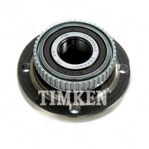 Timken 513111 513111 Volkswagen Quarters