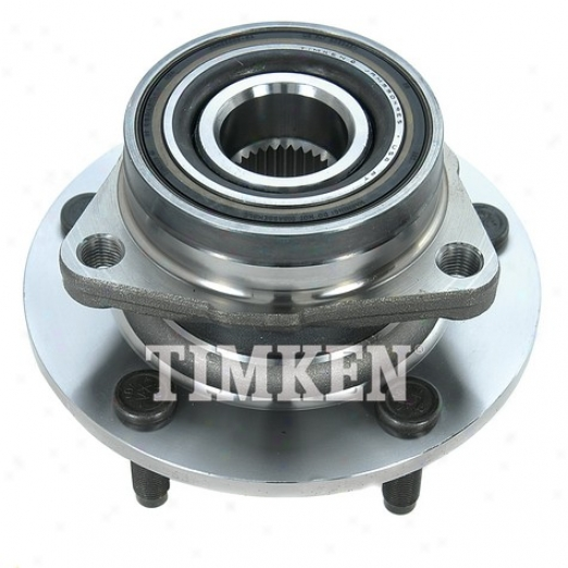 Timken 515006 515006 Ford Parts
