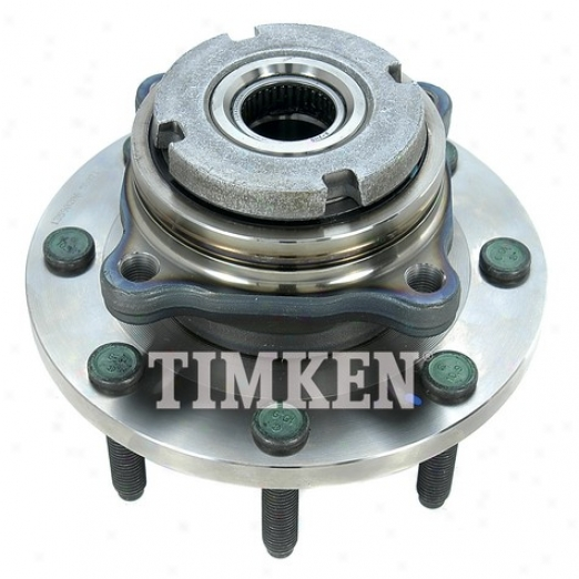 Timken 515021 515021 Ford Parts