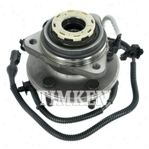 Timken 515027 515027 Ford Parts