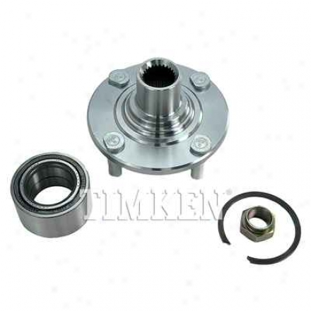 Timken 518503 518503 Honda Parts