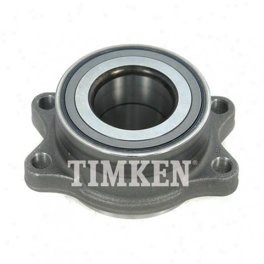 Timken Bm500004 Bm500004 Nissan/datsun Parts