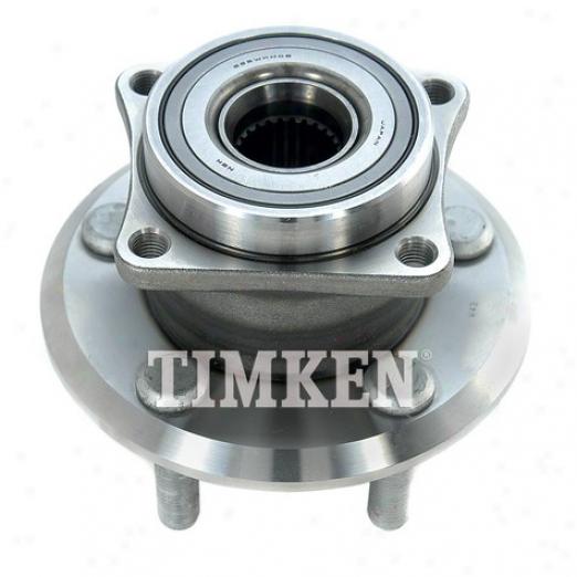 Timken Ha590002 Ha59000Z Pontiac Parts