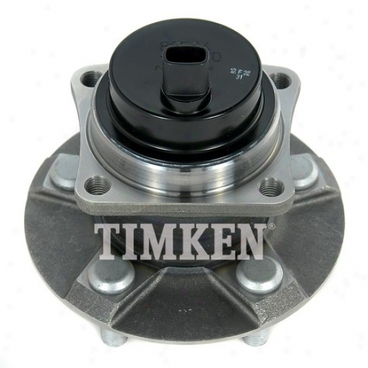 Timken Ha590055 Ha590055 Mazda Parts