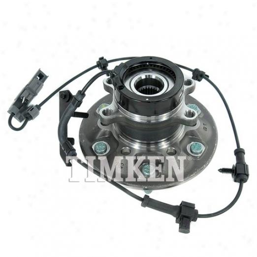 Timken Ha590060 Ha590060 Chevrolet Parts