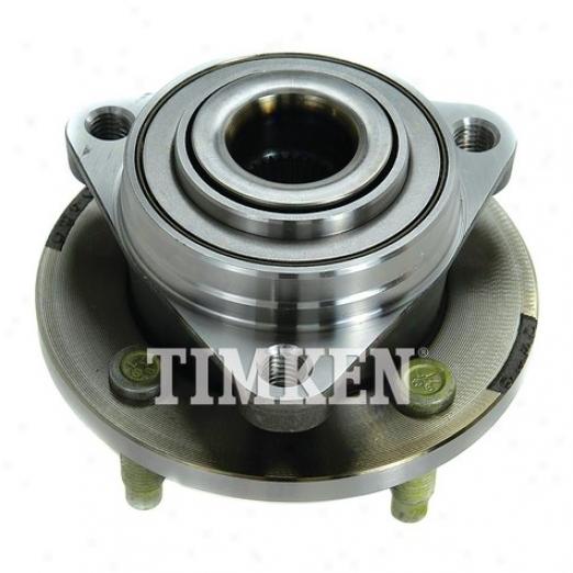 Timken Ha590069 Ha590069 Pontiac Parts