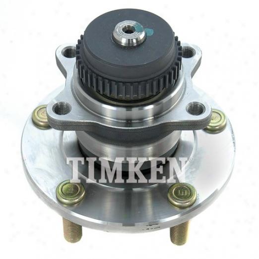 Timken Ha590107 Ha590107 Mitsubishi Parts