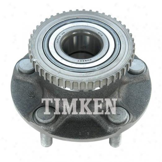 Timken Ha590126 Ha590127 Infiniti Parts