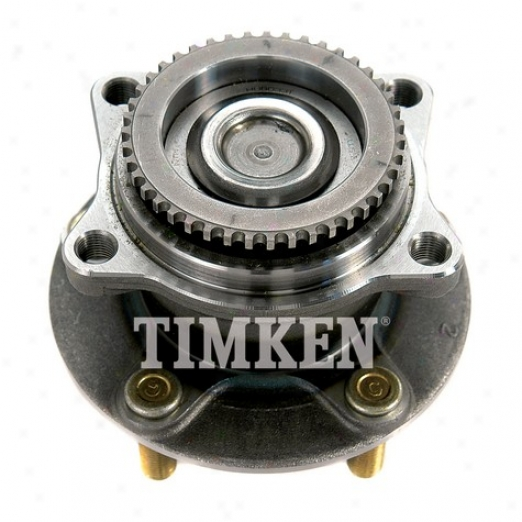 Timken Ha590143 Ha590143 Mitsubishi Parts