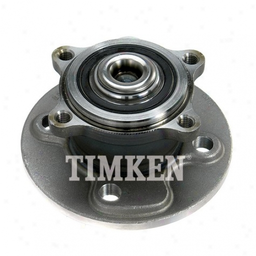 Timken Ha590161 Ha590161 Bmw Parts