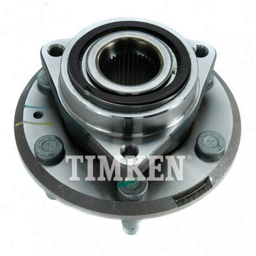 Timken Ha590227 Ha590227 Volvo Parts