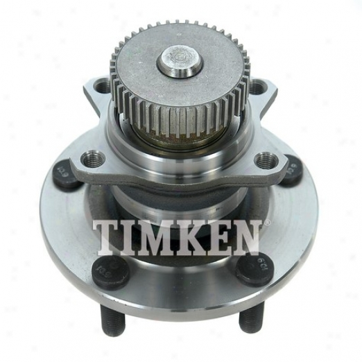 Timken Ha590306 Ha590306 Chevrolet Parts
