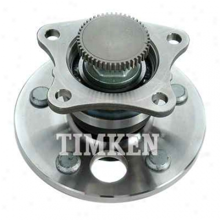 Timken Ha590370 Ha590370 Toyota Parts