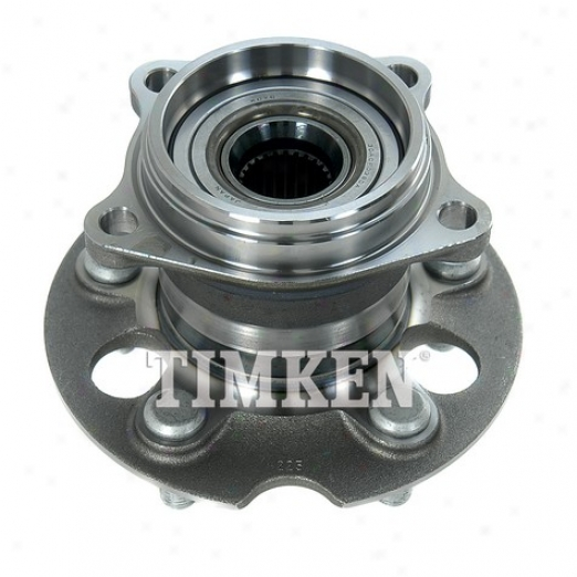 Timken Ha501080 Ha591080 Chevrolet Parts