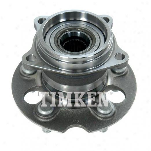 Timken Ha501080 Ha591080 Chevrolet Parts