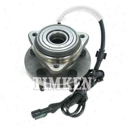 Timken Sp450202 Sp4502022 Chevrolet Parts