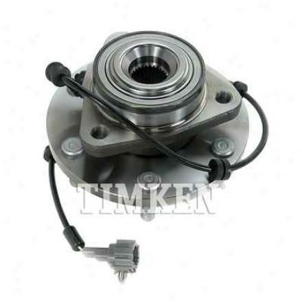Timken Sp500701 Sp500701 Nissan/datsun Parst
