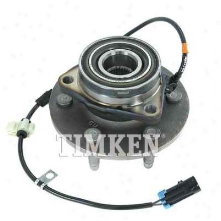 Timken Sp550309 Sp550309 Chevrolet Parts