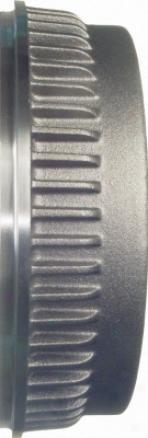 Wagner Bd125051 Bd125051 Chevrolet Parts