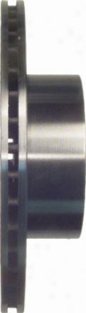 Wagner Bd125186 Bd125186 Subaru Disc Brake Rotor Hub