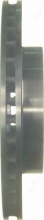 Wagner Bd125257 Bd125257 Lexus Disc Brake Rotor Hub
