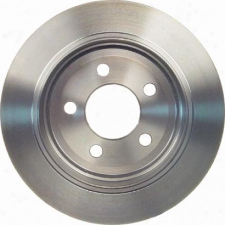 Wagner Bd125396 Bd125396 Toyota Disc Brake Rotor Hub