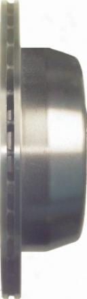 Wagner Bd125655 Bd125655 Gmc Disc Brake Rotor Hub