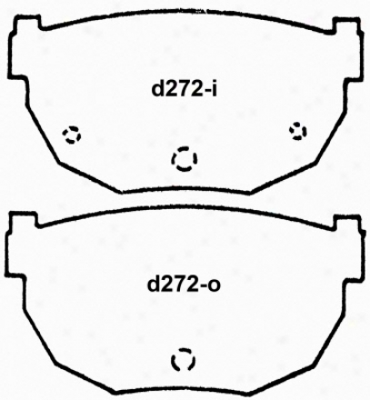 Wagner Categorical Numbers Pd272 Honda Parts