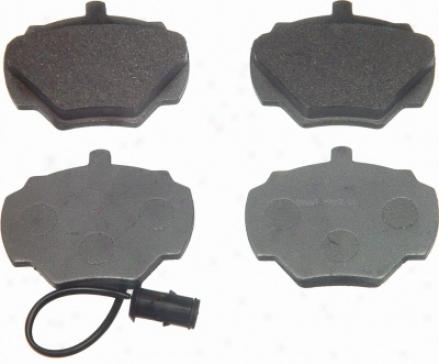Wagner Mx518 Mx518 Oldsmobile Semi Metalic Brake Pads