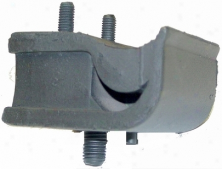 Secure by ~ 2420 2420 Volvo Enginetrans Mounts