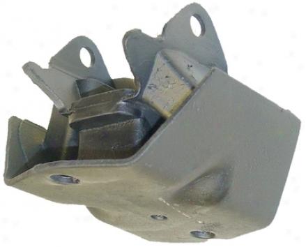 Anchorr 2549 2549 Chevrolet Enginetrans Mounts