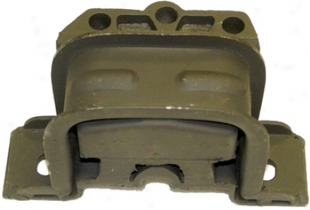Anchor 2827 2827 Jeep Enginetrans Mouns