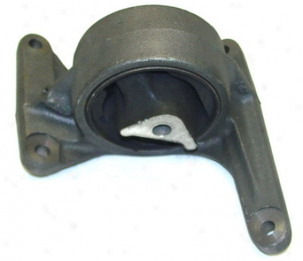 Anchor 3014 3014 Jeep Enginetrans Mounts