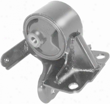 Cast ~ 8872 8872 Chevrolet Enginetrans Mounts