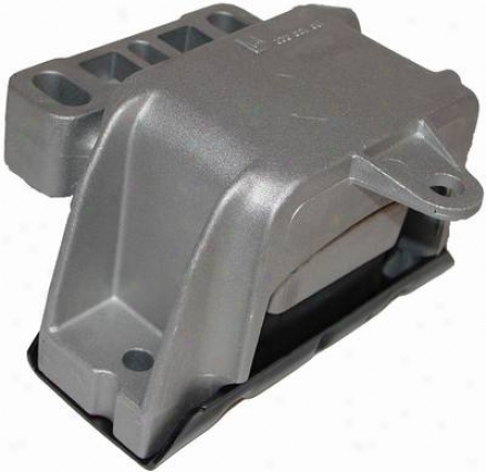 Cast ~ 9101 9101 Audi Enginetrans Mounts